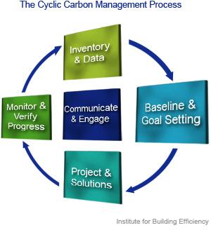 carbon management process
