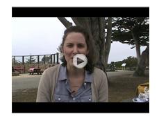 Interview with Caroline Keicher