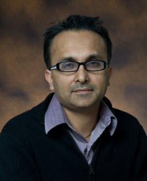 Dr. Ravi Prasher