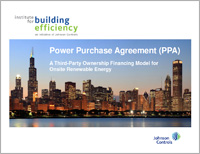power purchase agreement deck