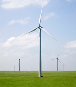 clean energy finance in developing nations can start with wind turbines