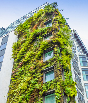 The future of green buildings building efficiency for Green building articles