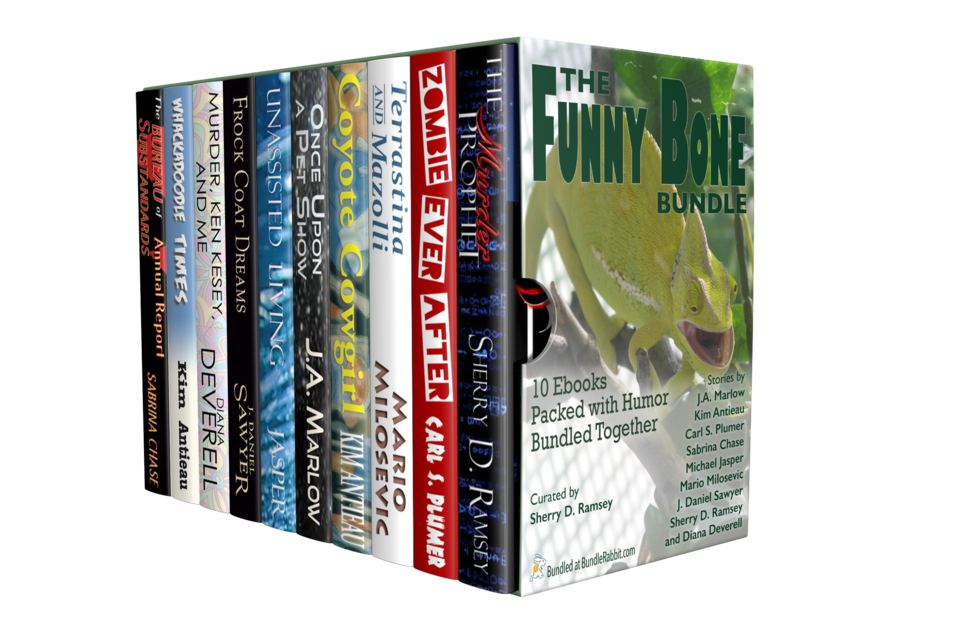 The Funny Bone Bundle