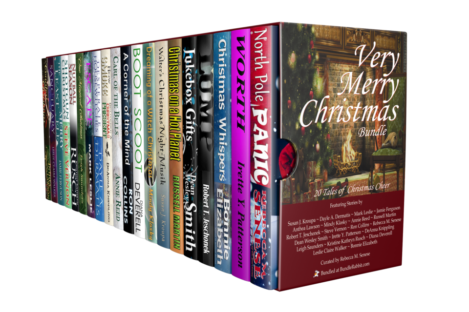 The Very Merry Christmas Bundle