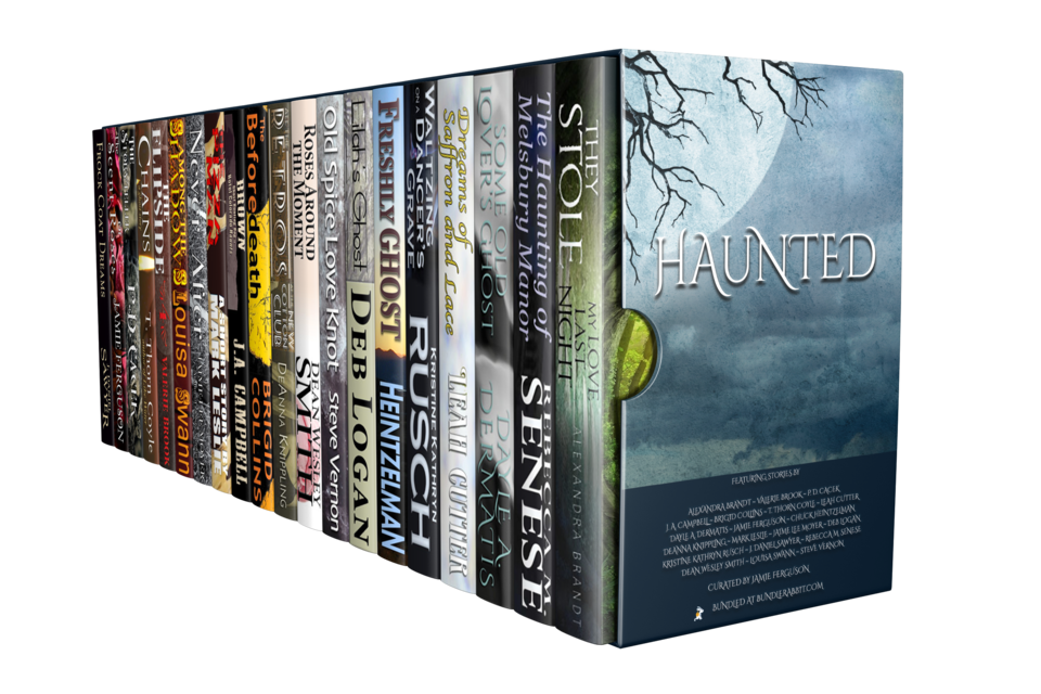 The Haunted Bundle
