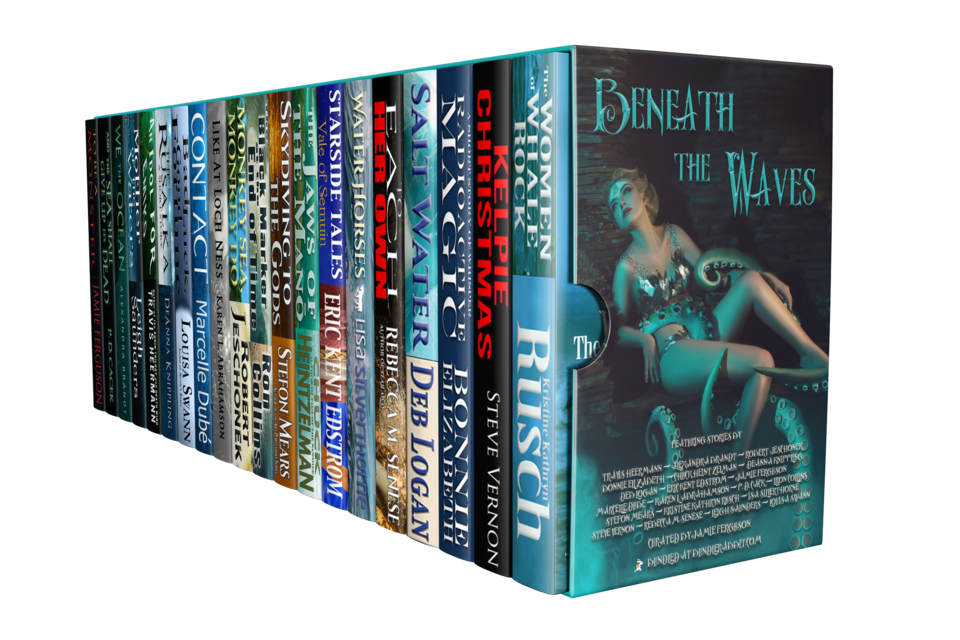 The Beneath the Waves Bundle