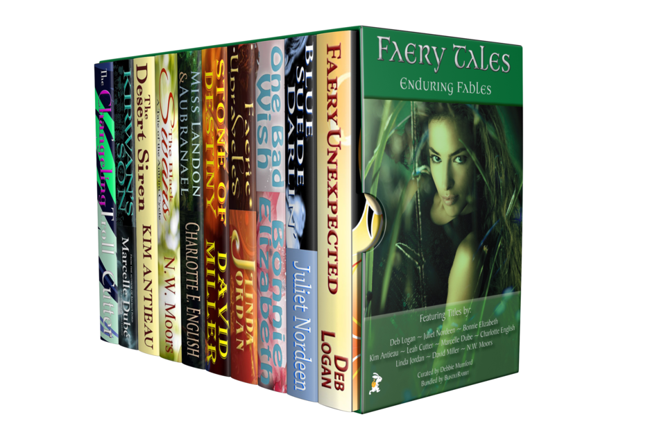 The Faery Tales Bundle