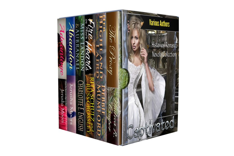 The Captivated Bundle