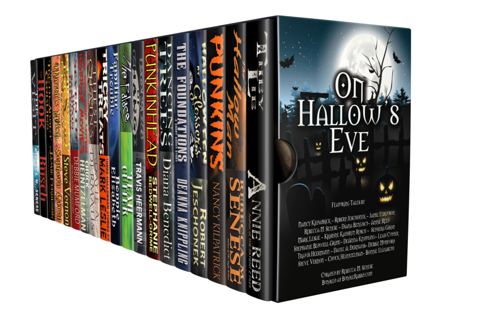 The On Hallow's Eve Bundle