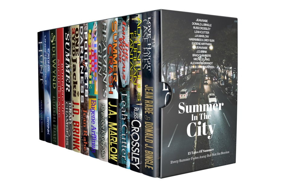 The Summer In The City Bundle
