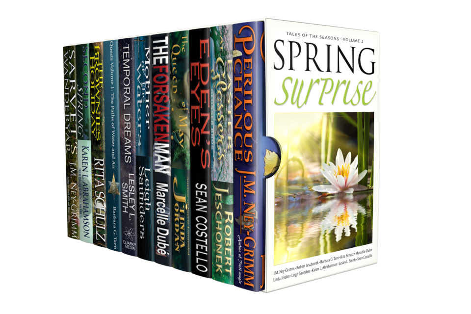 The Spring Surprise Bundle