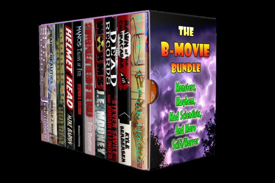 The B-Movie Bundle