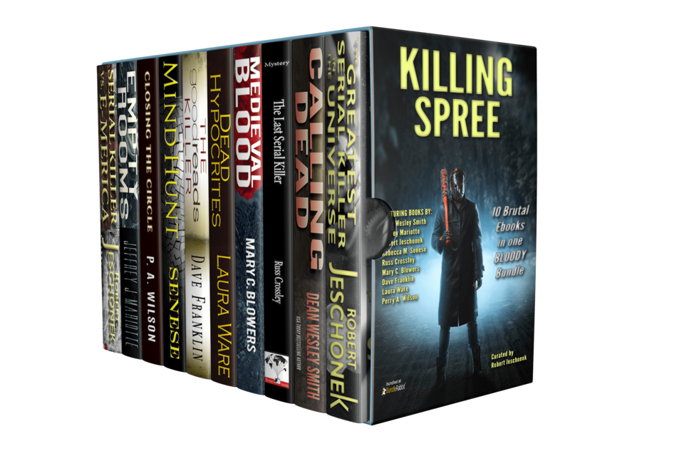 The Killing Spree Bundle