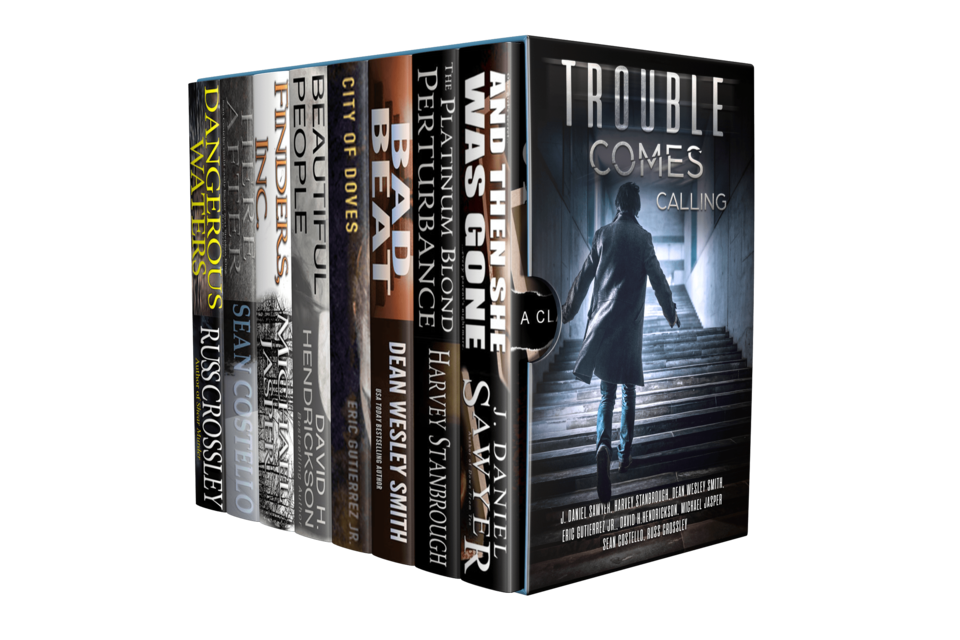 The Trouble Comes Calling Bundle