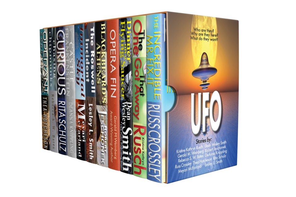 The UFO Bundle