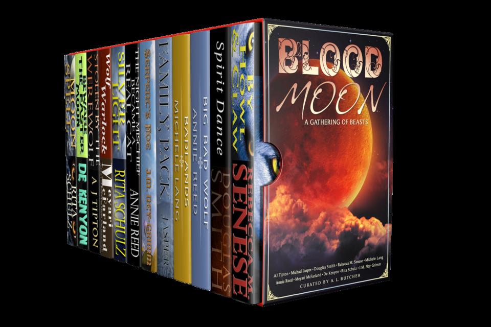 The Blood Moon Bundle