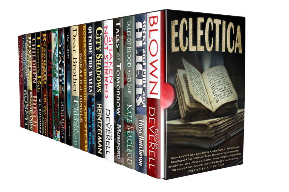 The Eclectica Bundle