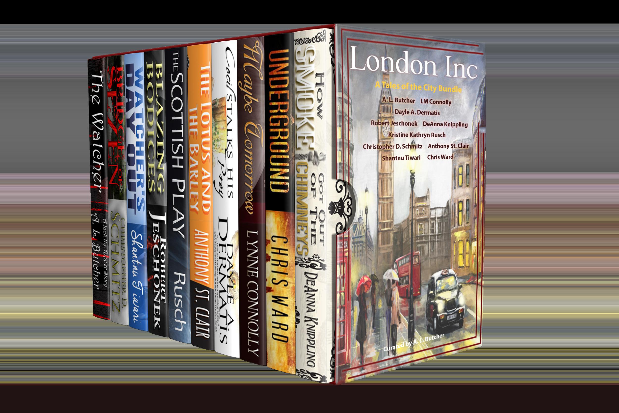 London Inc