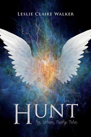 Hunt: An Urban Faery Tale
