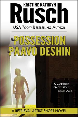 The Possession of Paavo Deshin
