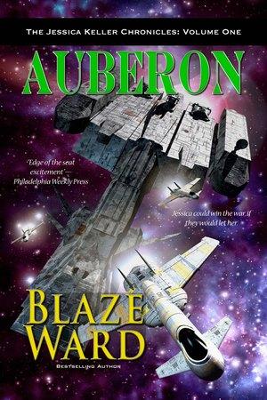 Auberon: Jessica Keller Chronicles #1