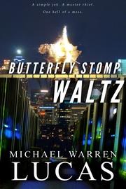 Butterfly Waltz Stomp