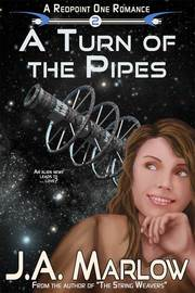 A Turn of the Pipes (A Redpoint One Romance)