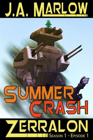Summer Crash (Zerralon 1.1)