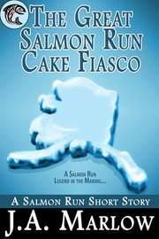 The Great Salmon Run Cake Fiasco (A Salmon Run Short Story)