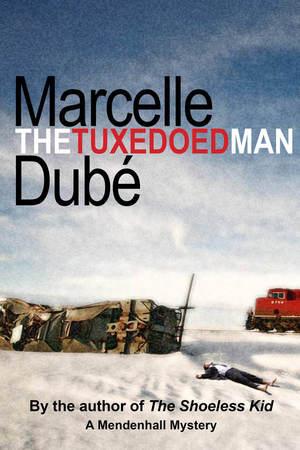 The Tuxedoed Man