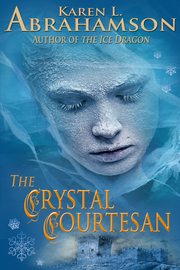 The Crystal Courtesan