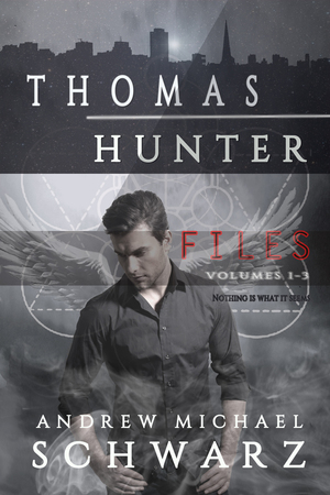 Thomas Hunter Files