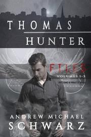 Thomas Hunter Files