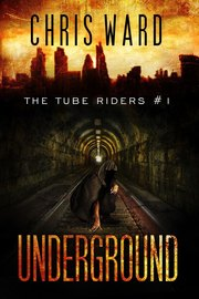 The Tube Riders: Underground