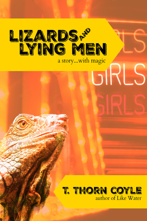 Lizards and Lying Men