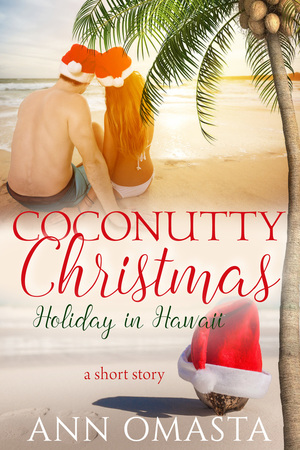 Coconutty Christmas