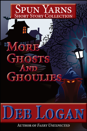 More Ghosts and Ghoulies