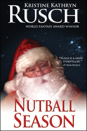 Nutball Season
