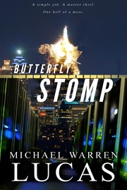 Butterfly Stomp