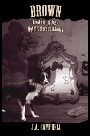 Brown and the Hotel Colorado Haunts