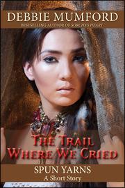 The Trail Where We Cried