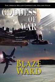 Goddess of War: Jessica Keller Chronicles #4