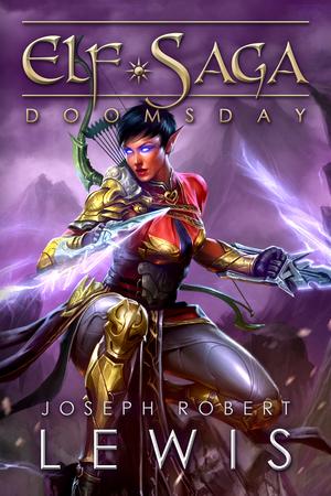 Elf Saga, Book 1: Doomsday