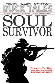 Soul Survivor, Buck Tales
