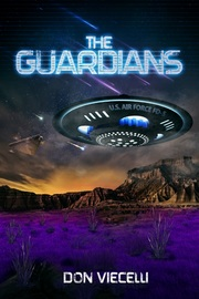 The Guardians - Book 1