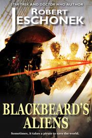 Blackbeard's Aliens