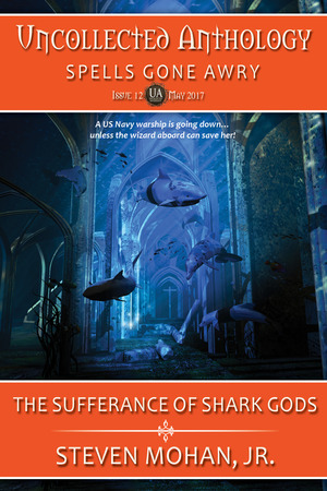The Sufferance of Shark Gods