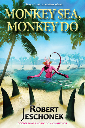 Monkey Sea, Monkey Do