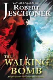 The Walking Bomb