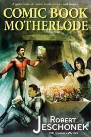 Comic Book Motherlode